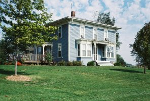 Illinois Vacation House Rental